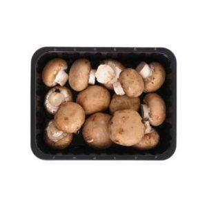 Ciuperci Champignon Brune | livrare legume proaspete Foodstop.ro