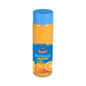 Suc natural de portocale Olympus 1L | Foodstop.ro