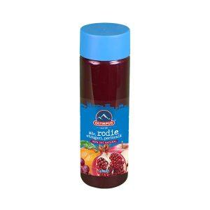 Suc rodie struguri portocale Olympus 1L | Foodstop.ro