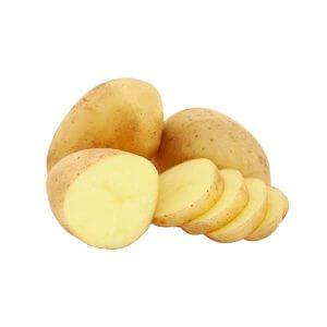 Cartofi albi | livrare legume proaspete Brasov Foodstop.ro