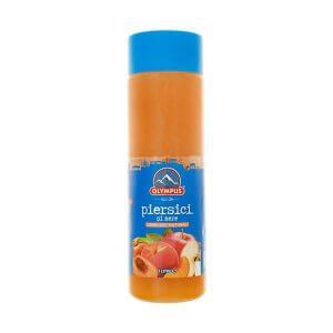 Suc natural piersici mere Olympus 1L | Foodstop.ro