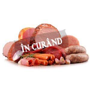 Carne si preparate