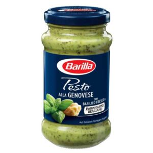 Sos Pesto Genovese Barilla 190g