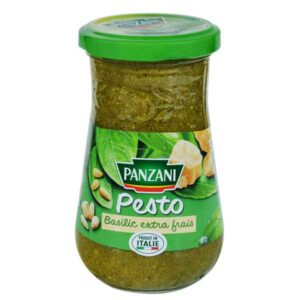 Sos Pesto Basilico Panzani 200g | Livrare la domiciliu Foodstop Brasov