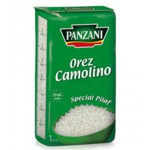 Orez pentru pilaf Panzani 1kg | Livrare la domiciliu Foodstop Brasov