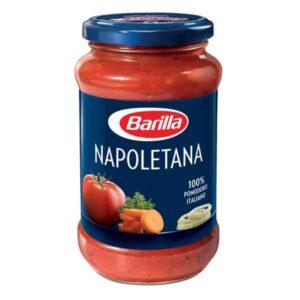 Sos rosii ceapa si morcovi Barilla | Foodstop Brasov