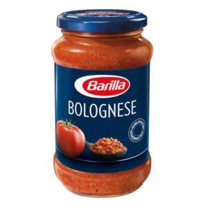 Sos de rosii bolognese Barilla 400g
