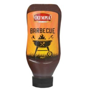 Sos barbecue Olympia 290g